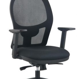 Radna stolica 124/RG - kancelarijski nameštaj HOME STYLE Novi Sad