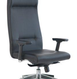 Radna stolica A141/R lux - kancelarijski nameštaj HOME STYLE Novi Sad