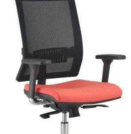 Radna stolica A93/RG - kancelarijski nameštaj HOME STYLE Novi Sad