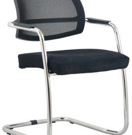 Konferencijska stolica K45/SM - kancelarijski nameštaj HOME STYLE Novi Sad