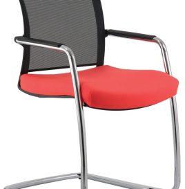 Konferencijska stolica K77/S - kancelarijski nameštaj HOME STYLE Novi Sad