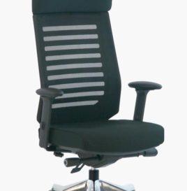 Radna stolica O117 - kancelarijski nameštaj HOME STYLE Novi Sad